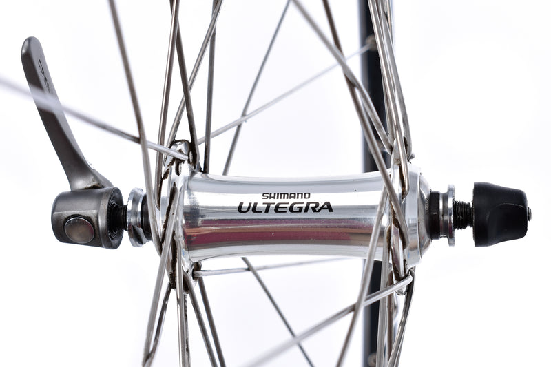 Cycleops 2.4 Powertap Aluminum Clincher 700c Wheelset sticker