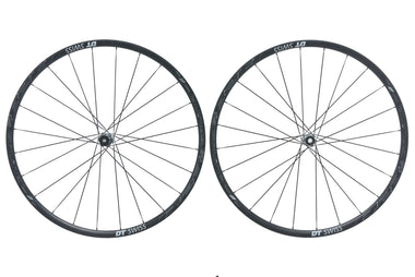 DT Swiss R23 Spline DB Aluminum Tubeless 700c Wheelset