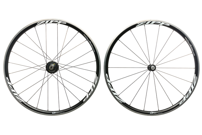 CycleOps Powertap SL Aluminum Clincher 700c Wheelset drive side