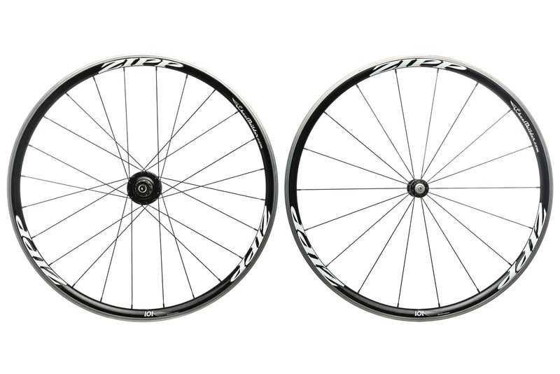 CycleOps Powertap SL Aluminum Clincher 700c Wheelset non-drive side