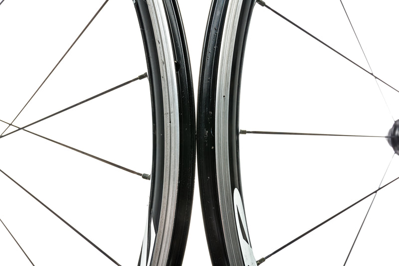 CycleOps Powertap SL Aluminum Clincher 700c Wheelset sticker