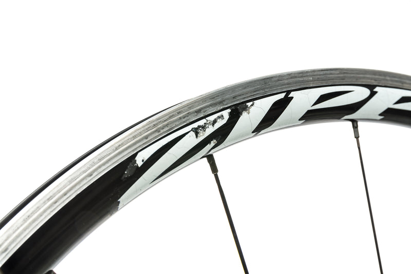 CycleOps Powertap SL Aluminum Clincher 700c Wheelset detail 1