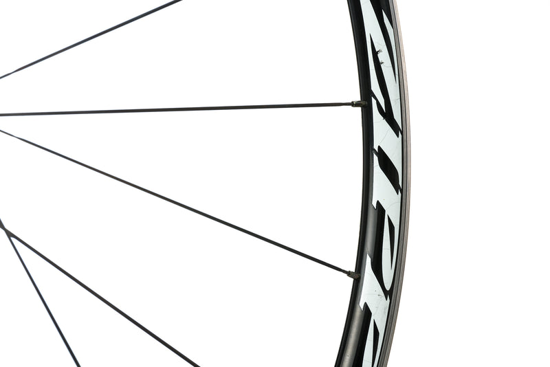CycleOps Powertap SL Aluminum Clincher 700c Wheelset detail 2