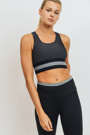 MB Diamond Sports Bra!