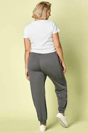Curvy Style Knit Jogger!