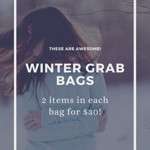 Winter Grab Bags!