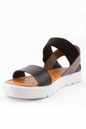 Boss Sandal Brown!