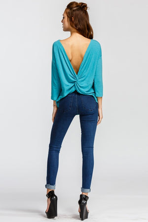The Natalie Top!