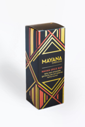 Mayan Spice Bar - Chocolate - Just Say Tees