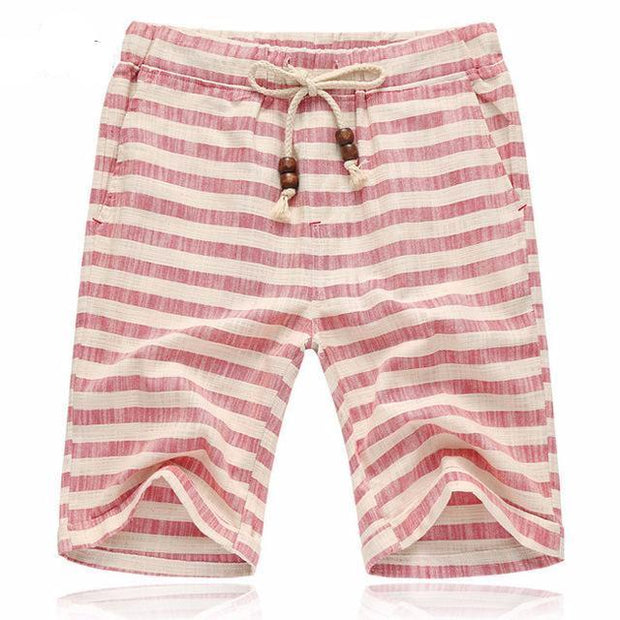 Linen SY Summer Shorts