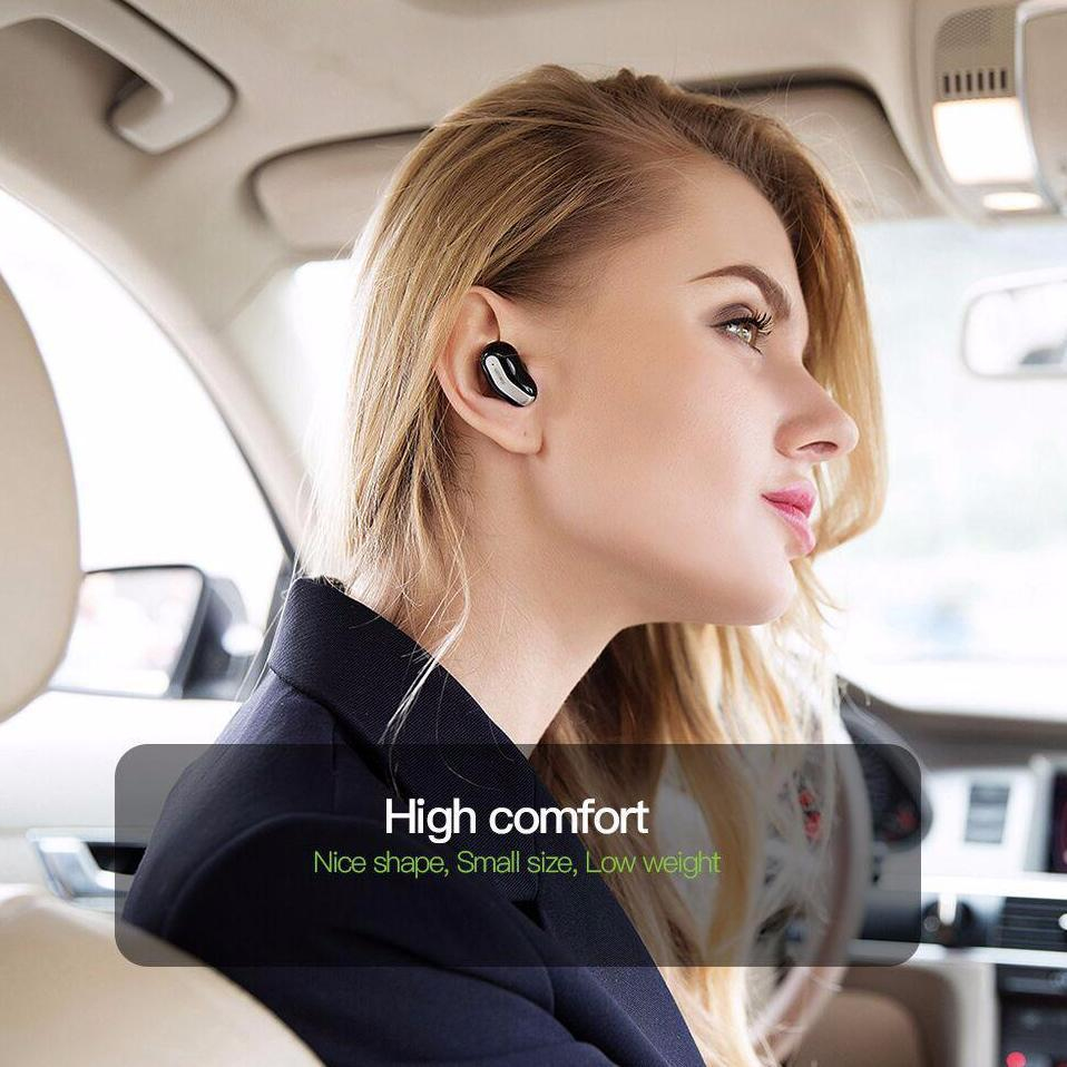 MICRO WIRELESS BLUETOOTH EARPIECE