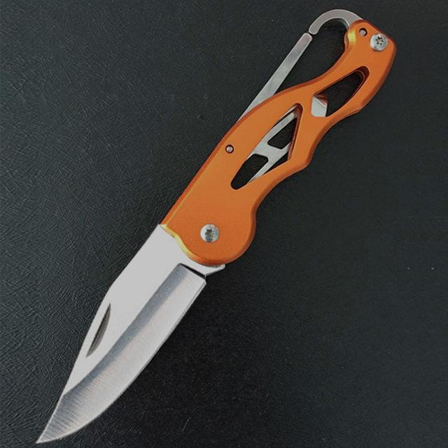 Portable Pocket Knife