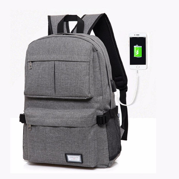 USB Design Backpack