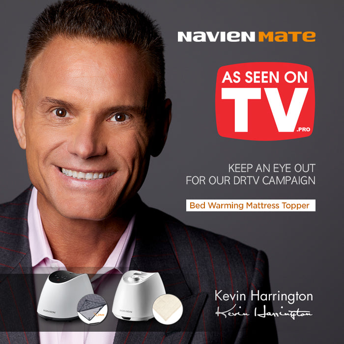 Navien Mate as seen on tv