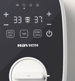 Navien Mate Bed Warming Mattress Topper