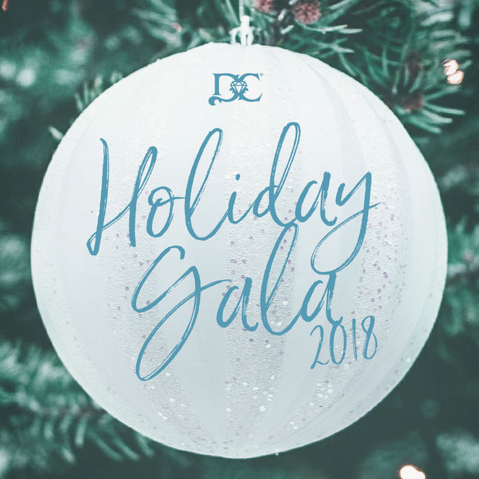 Holiday Gala 2018!