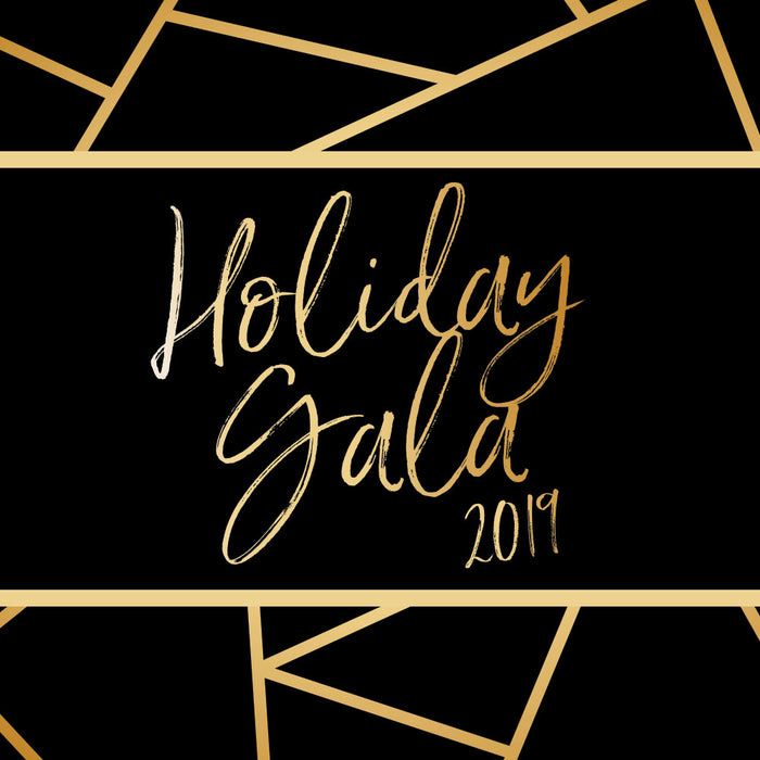 Holiday Gala 2019