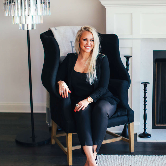 Meet our Luxury Concierge - Lindsay Smith