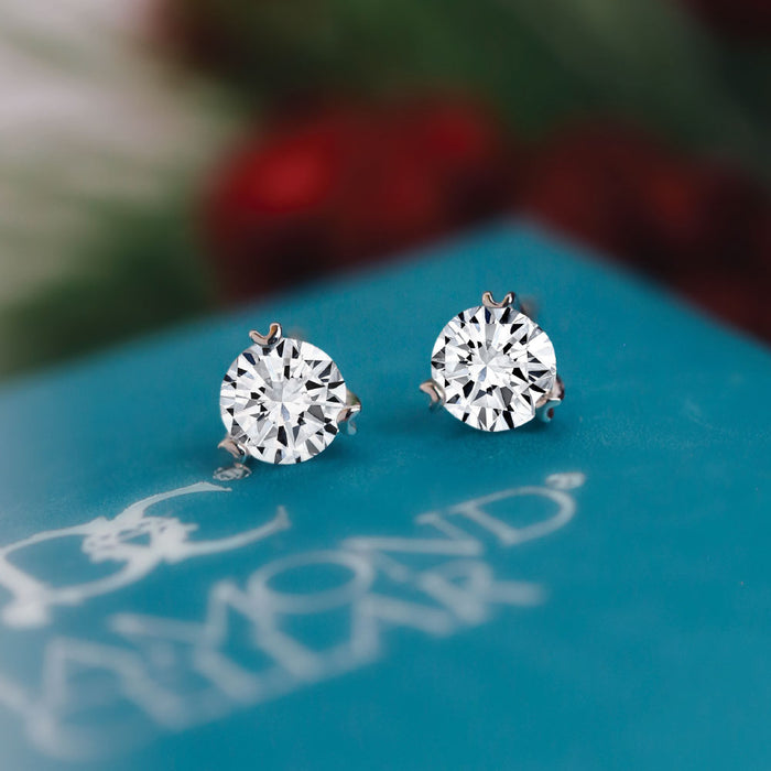 December Diamond Stud Special!