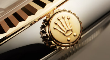 Rolex collections