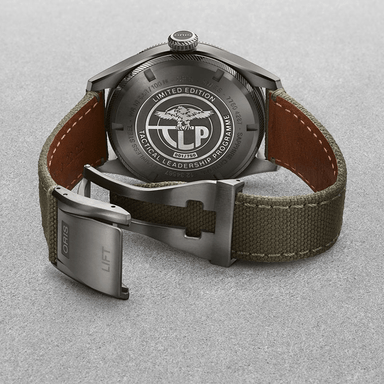 Big Crown ProPilot TLP Limited Edition