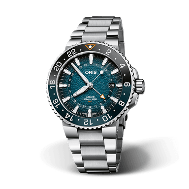 Aquis Whale Shark Limited Edition