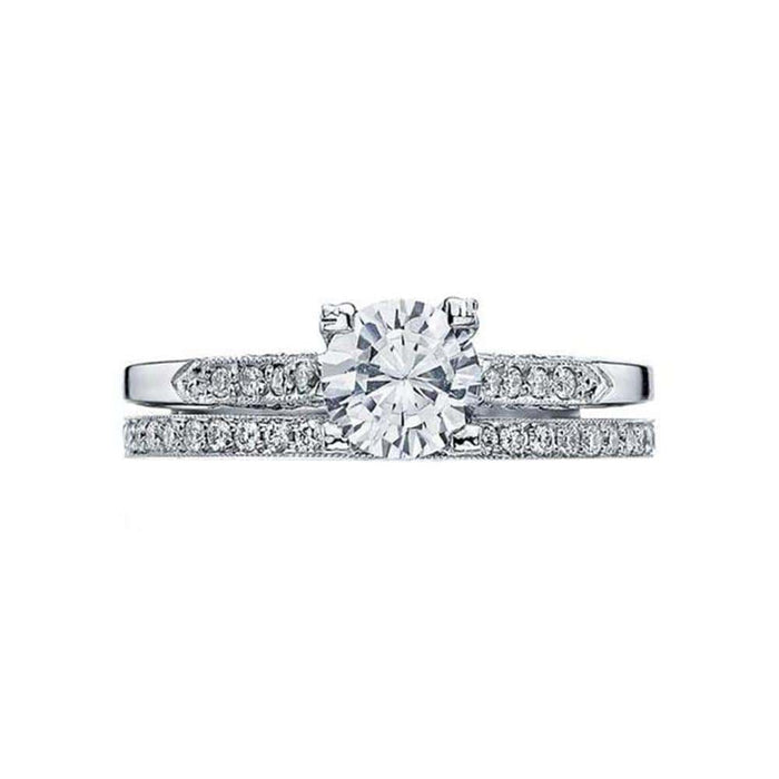 Simply Tacori Setting