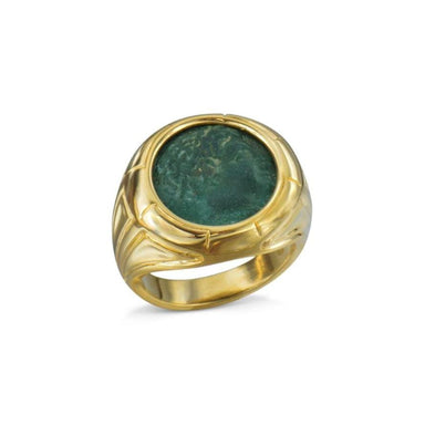 Phillip LII Coin Ring