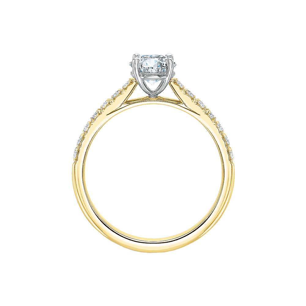 Diamond New Aire Setting