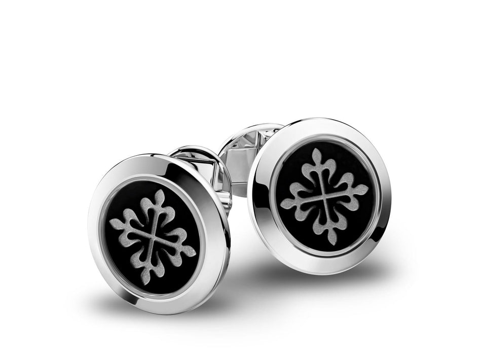 Calatrava cuff links