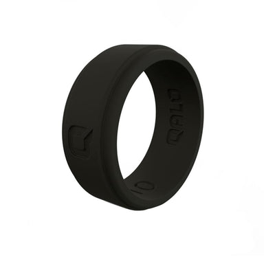 Men's Step Edge Silicone Band