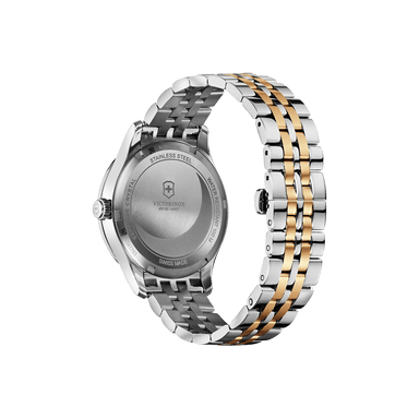 Alliance Small with Two-Tone Bracelet