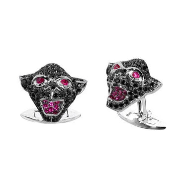 Beasts of London Gargoyle Cufflinks