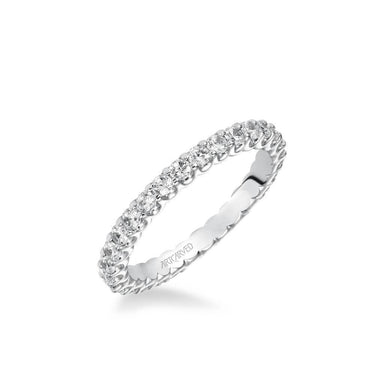 Eternity Anniversary Band 1 ctw