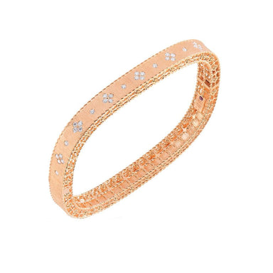 Diamond Princess Bangle