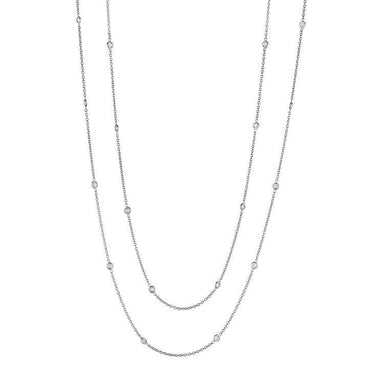 "36"" DIAMOND EYEGLASS CHAIN"