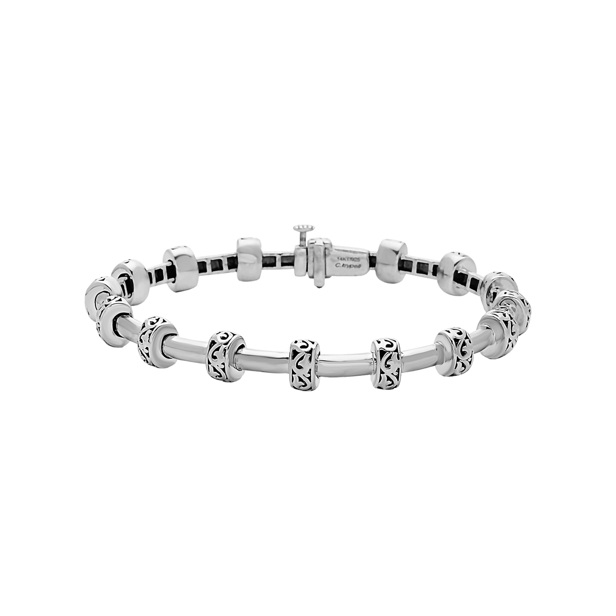 Stslvr Ivy Stackable Bracelet