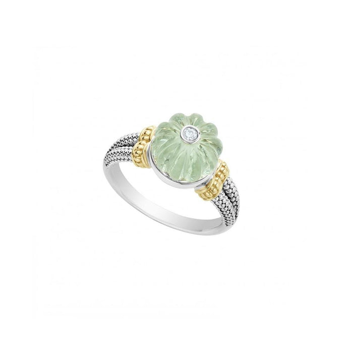Caviar Forever Gemstone Ring