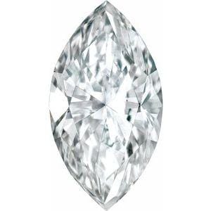 .50ct SI2-SI3 GHI Marquise Diamond