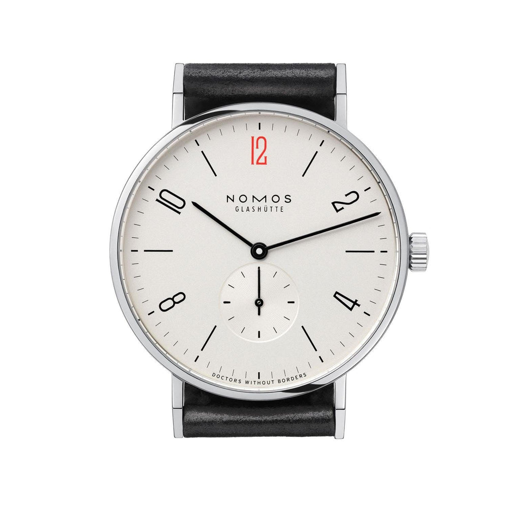 Tangente For Doctors Without Borders