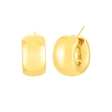Oro Classic Earrings