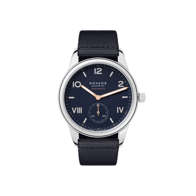 Nomos Glashuette Club Campus Neomatik Automatic Watch