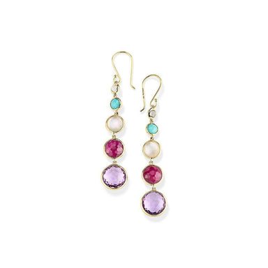 Lollipop Lollitini Multi Color Earrings