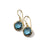 Lollipop Mini Drop Earrings