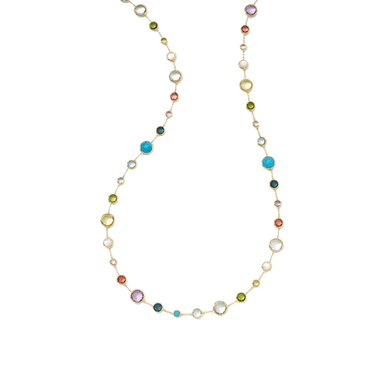 Lollipop Lollitini Necklace