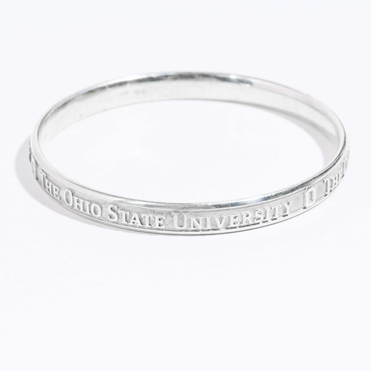 The Ohio State University Bangle