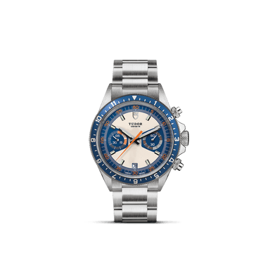 Heritage Chrono blue
