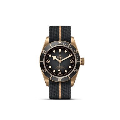 Black Bay Bronze