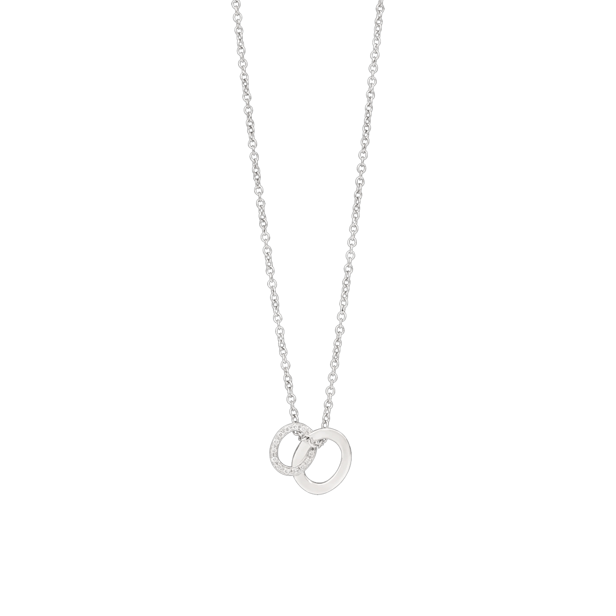 Diamond Brera Pendant