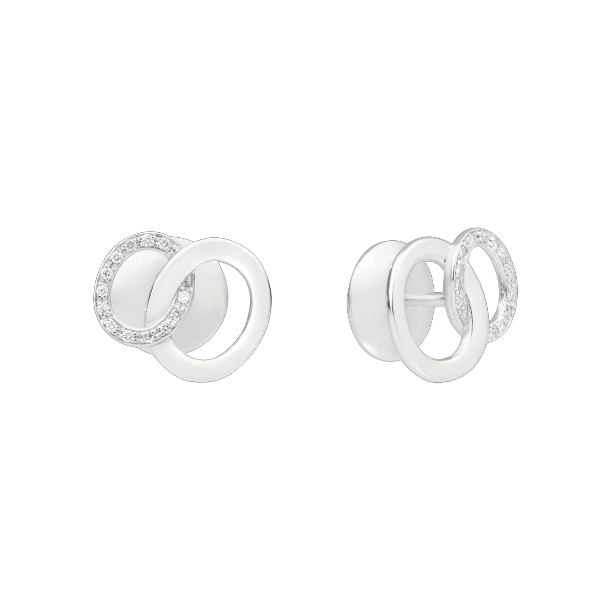 Diamond Brera Earrings